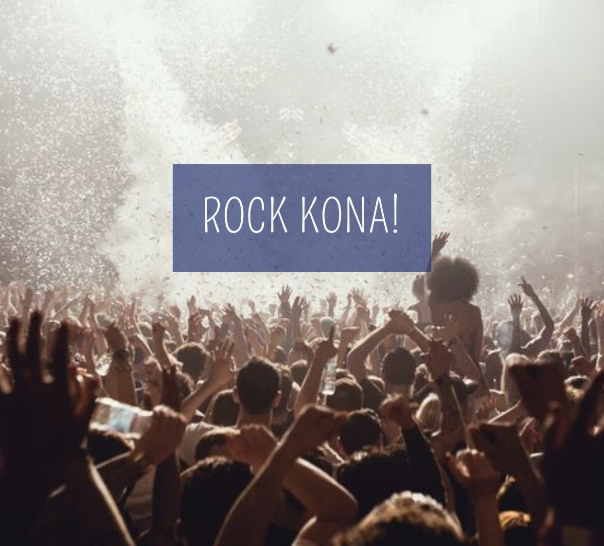 RockKona.com